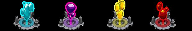 material-generators